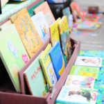 「子どもの本の一箱古本市2019」出店者募集開始のお知らせ