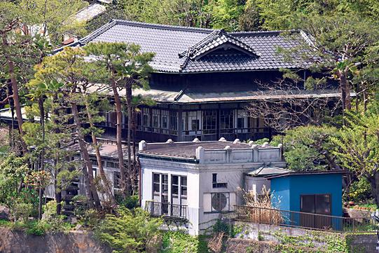 5_亀井邸