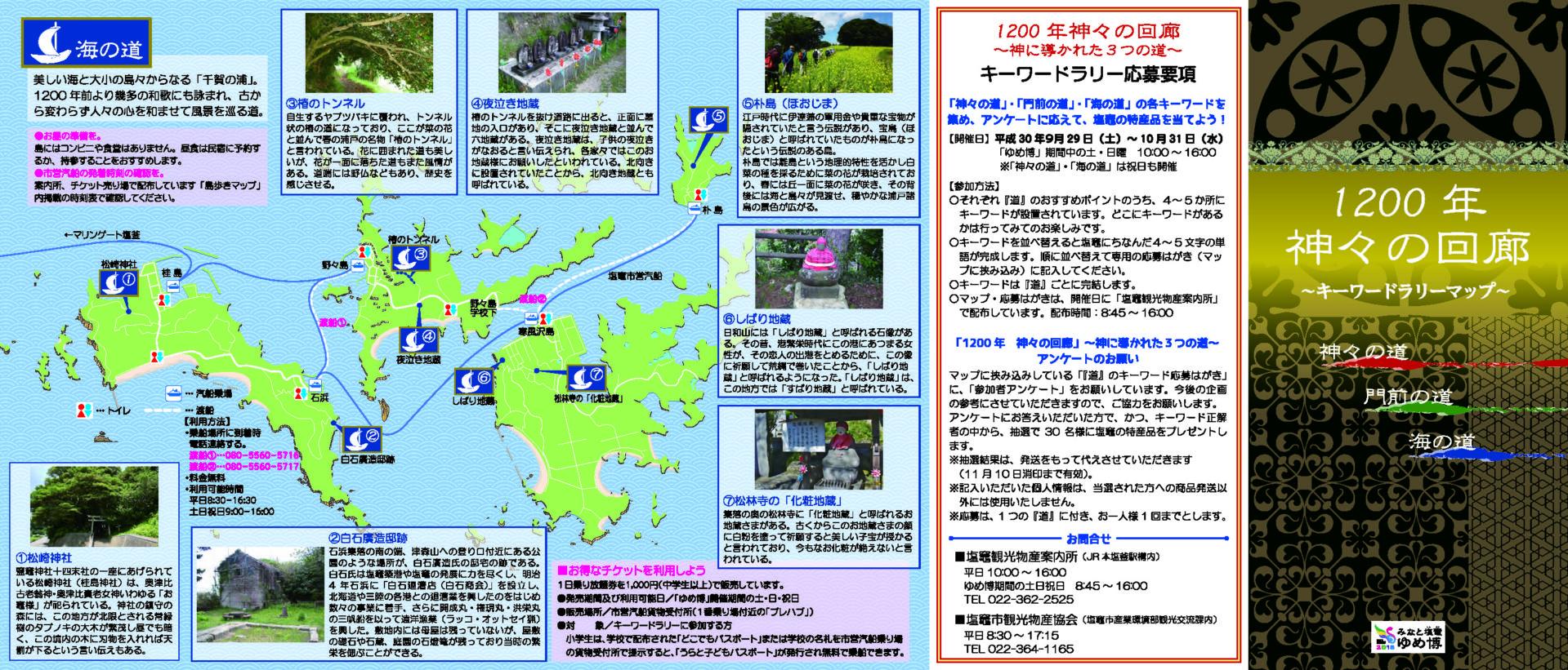神々の回廊マップ02